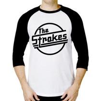 Raglã The Strokes