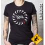 Camiseta De Banda - My Chemical Romance - Edição Limitada