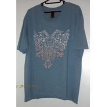 Camiseta Cavalera M. Original