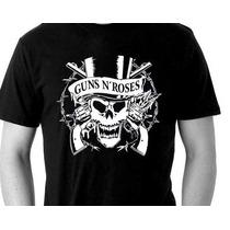 Camisa Guns N