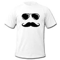Camiseta Bigode Grosso