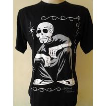 Camiseta Fresh Vatos - Chicano Lowrider
