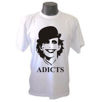 Camisetas Divertidas Bandas Rock Frases Engraçadas