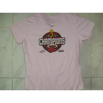 Camiseta Feminina Basquete Reebok Heat Medium 54cmx45cmx41cm