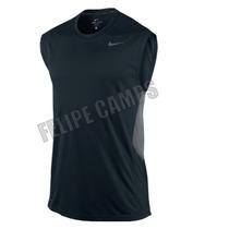 Nike Speed Fly Drifit Camiseta Sem Manga Veja Frete