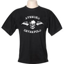 Camisa Avenged Sevenfold A7x