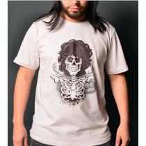 Camiseta Jim Morrison!!! Design Exclusivo!!!