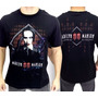 Camiseta De Banda - Marilyn Manson - Consulado Do Rock