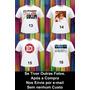 Camiseta 1d One Direction Banda Música Teen Idolos Fotos