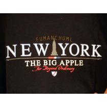 Camiseta New York. Nova. Comprada Em Nova Iorque