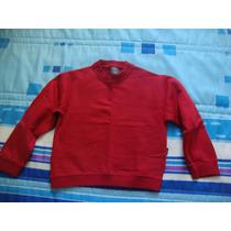 Blusa Infantil Moleton Hering - Tam 4