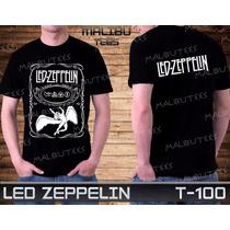 Baby Look Led Zeppelin Banda De Rock Roll