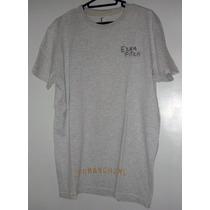 Camiseta Ezra Fitch Abercrombie Hollister. Original