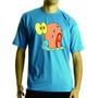 Camiseta Adulto Ou Infantil Bob Esponja Gary