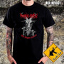 Camiseta De Banda - Rotting Christ - Rock Club - Ref.1031