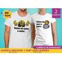 Camisetas De Namorados Shrek E Fiona Feitos Um Para O Outro