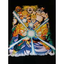 Camiseta Anime - Dragon Ball / Goku - Exclusiva - Rocketees