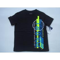 Camiseta Infantil Ralph Lauren Original ( 3 Anos)