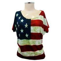 Blusa Personalizada - Estados Unidos Vintage