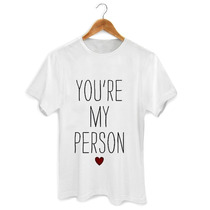 Camiseta Greys Anatomy Masculina Feminina Serie Babylook