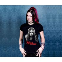 Babylook Avril Lavigne
