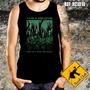 Camiseta Regata De Banda- Type O Negative - Ref.1010