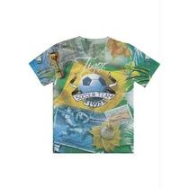 Camiseta Tigor T Tigre Ref 1791743