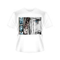 Camisetas Kurt Cobain Nirvana Tradicional Ou Baby Look