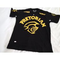 Camiseta Pretorian Mma Ufc Jiu Competidor,ufc Bjj Lutador