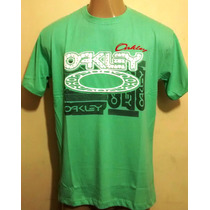 Kit C/10 Camisetas Oakley Tommy Billabong Quiksilver Nike