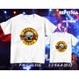 Camisetas Tal Pai Tal Filho Bandas De Rock N
