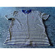 Camiseta Infantil Da Marca Polo Ralph Lauren Tamanho M