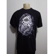 Camiseta Xxl 55 Fone De Ouvido Rap Hip Hop Crazzy Store