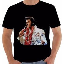Camiseta Elvis Presley 6