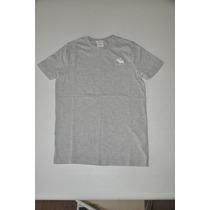Camiseta Infantil Abercrombie - 100% Original - Importada!!
