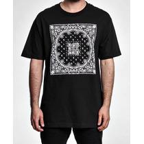 Camiseta Dgk Rag Black Skate - Pronta Entrega