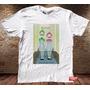 Camiseta Masculina Mario Bros Iluminado Jack Torrence Hotel