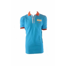Camiseta Polo Lacoste Clássica 50% Off N.6