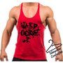 Camiseta Regata Tank Hardcore Compre Em 6x Sem Juros