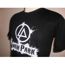 Camiseta Bandas Rock - Linkin Park - 100% Algodão!!!!