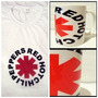 Combo Kit Red Hot Chilli Peppers = Camiseta + Caneca