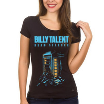 Baby Look Billy Talent