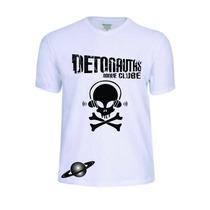 Camisas Camisetas Detonautas Reggae Rap Rock Baby Look Pop