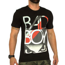 Camiseta Bad Boy Urban Style