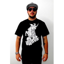 Camiseta Sumemo São Jorge