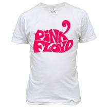 Camiseta Pink Floyd Excluisiva