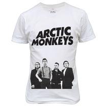 Camiseta Arctic Monkeys Excluisiva