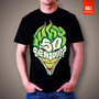 Camisetas Batman Coringa - Heroes Tv Filmes Varias Estampas