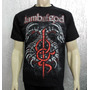 Camiseta De Banda - Lamb Of God