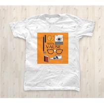 Camiseta Alex Vause Coisas